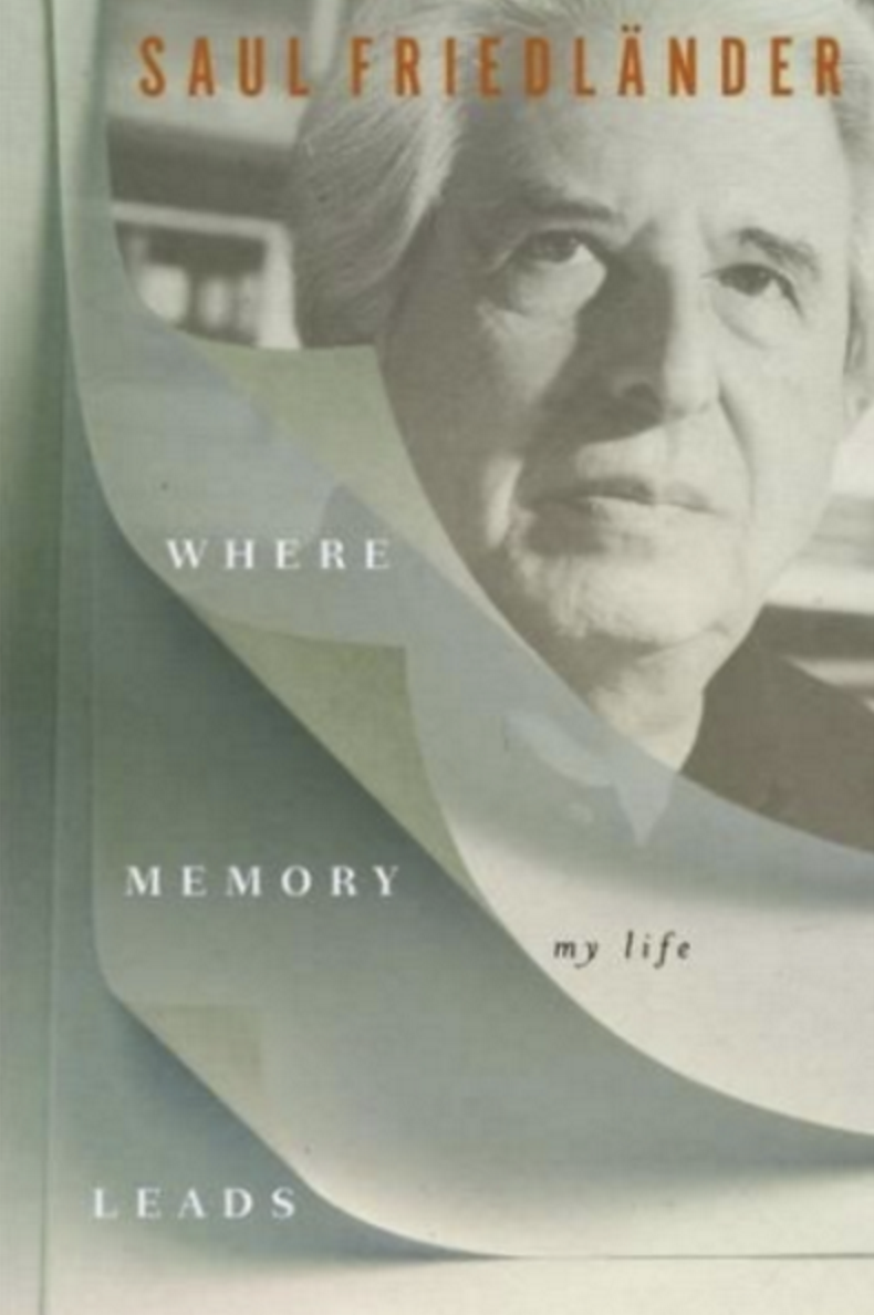 "Review: ""When Memory Comes"" and ""Where Memory Leads"""