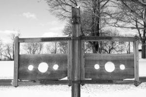 A stockade