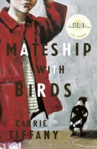"""Mateship with Birds"" cover"