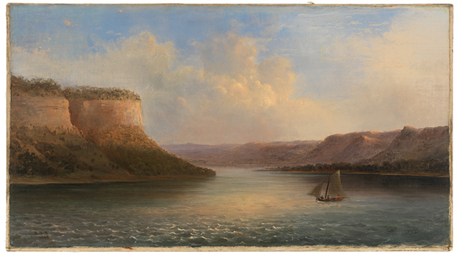 thomas cole essay on american scenery 1835 Essay on american scenery contest submit your writing for publication by the thomas cole national historic site deadline: saturday, february 24, 2018 winners announced: monday, march 26, 2018.