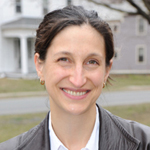 Jennifer Acker, Editor in Chief