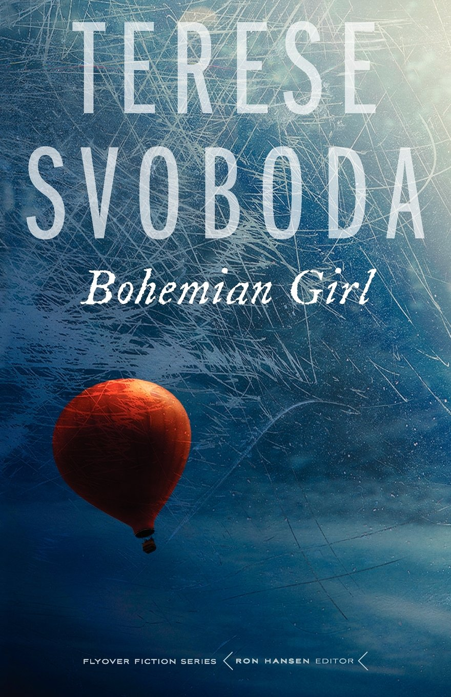 The Writer as Foreigner: An Interview with Terese Svoboda