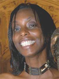 Yvonne Adhiambo Owuor headshot