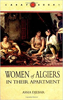 Women of Algiers Cover