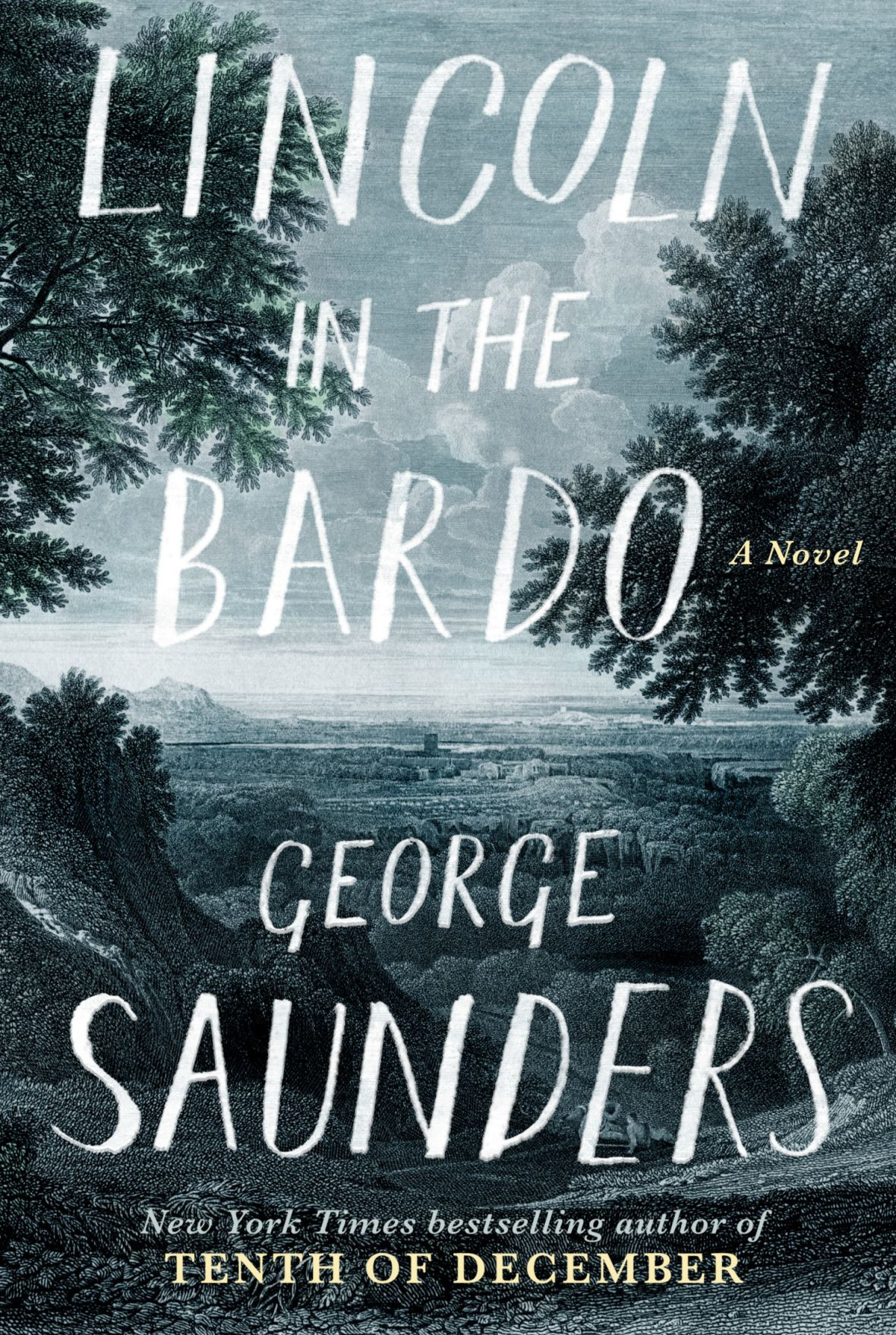 Review: Lincoln in the Bardo