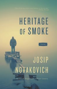 Heritage of Smoke Cover