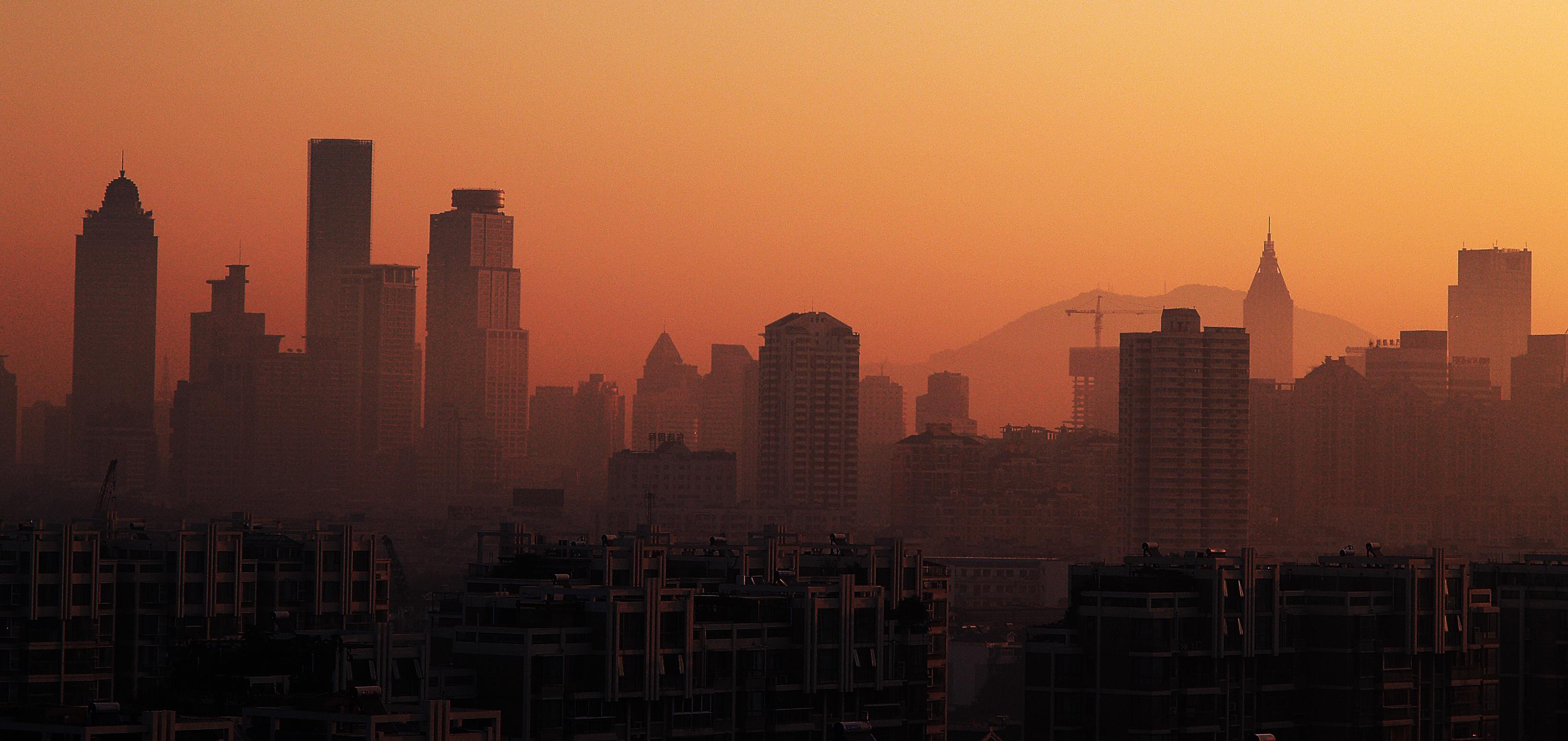 Nanjing landscape