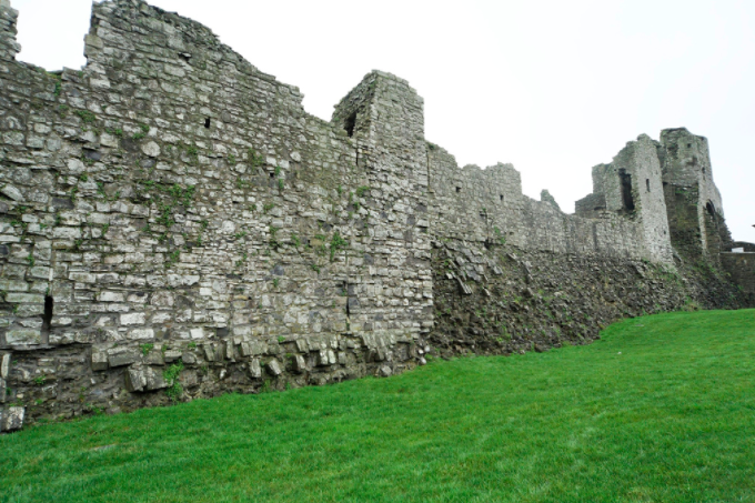 At Newgrange: The Best Self Is a Tough Sell