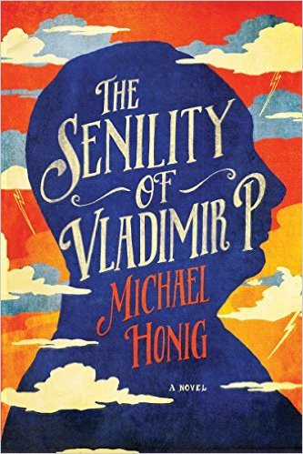 Review: The Senility of Vladimir Putin