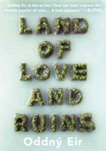 Land of Love and Ruins cover