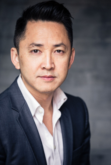 Viet Thanh Nguyen Headshot
