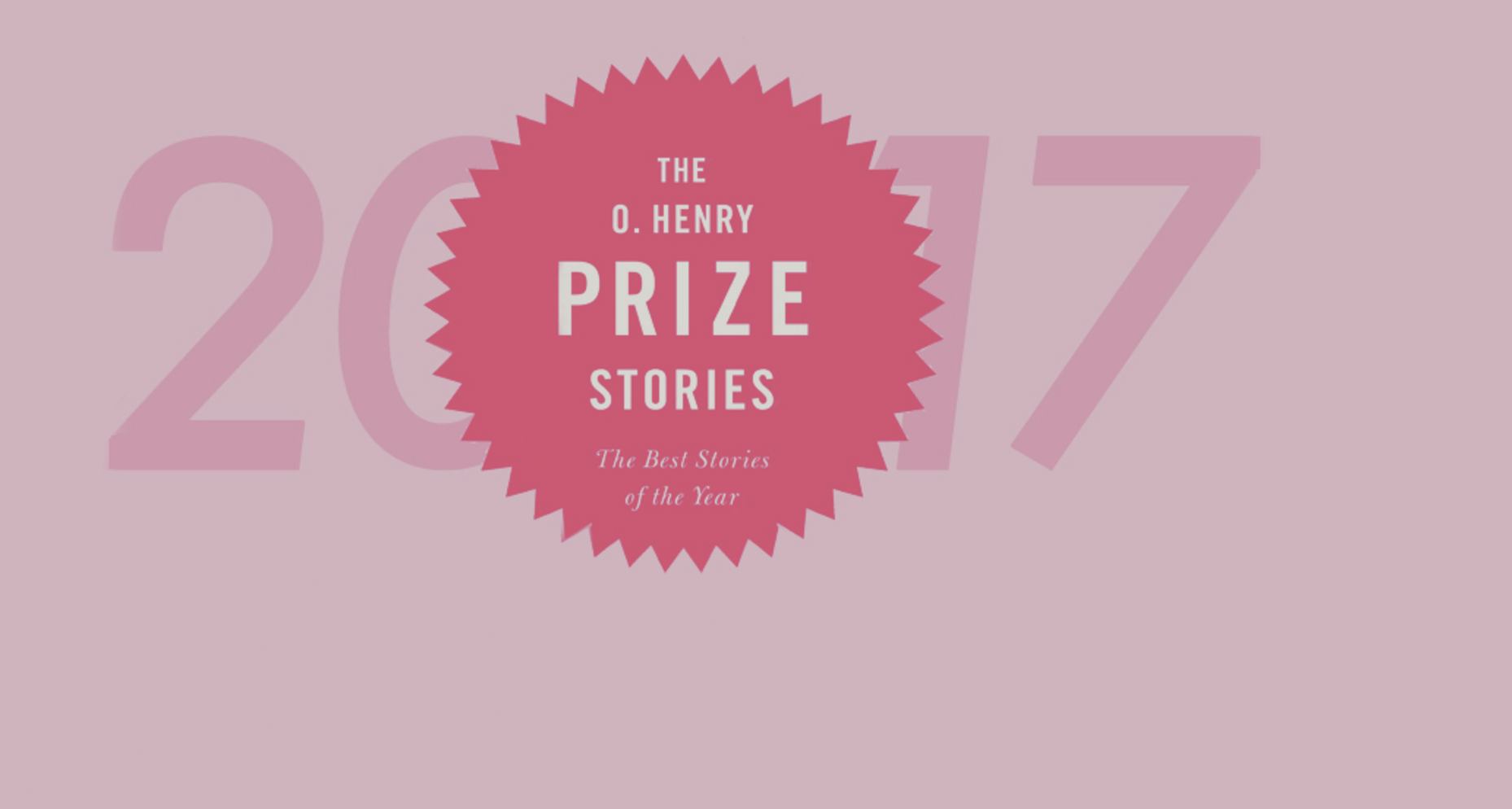 """""""Protection"""" from Issue 09 wins O. Henry Prize 2017"""