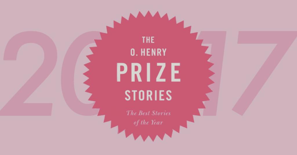O. Henry Prize