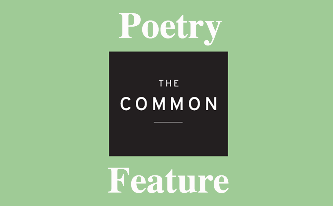 May 2017 Poetry Feature