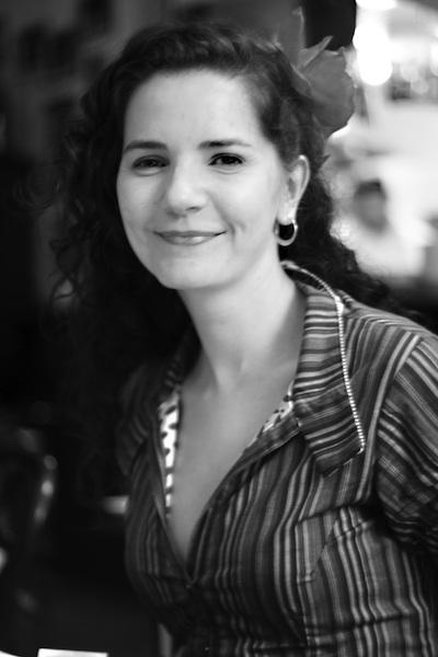 Editor's Corner: A Conversation with Hannah Tinti