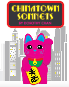 Chinatown Sonnets book cover