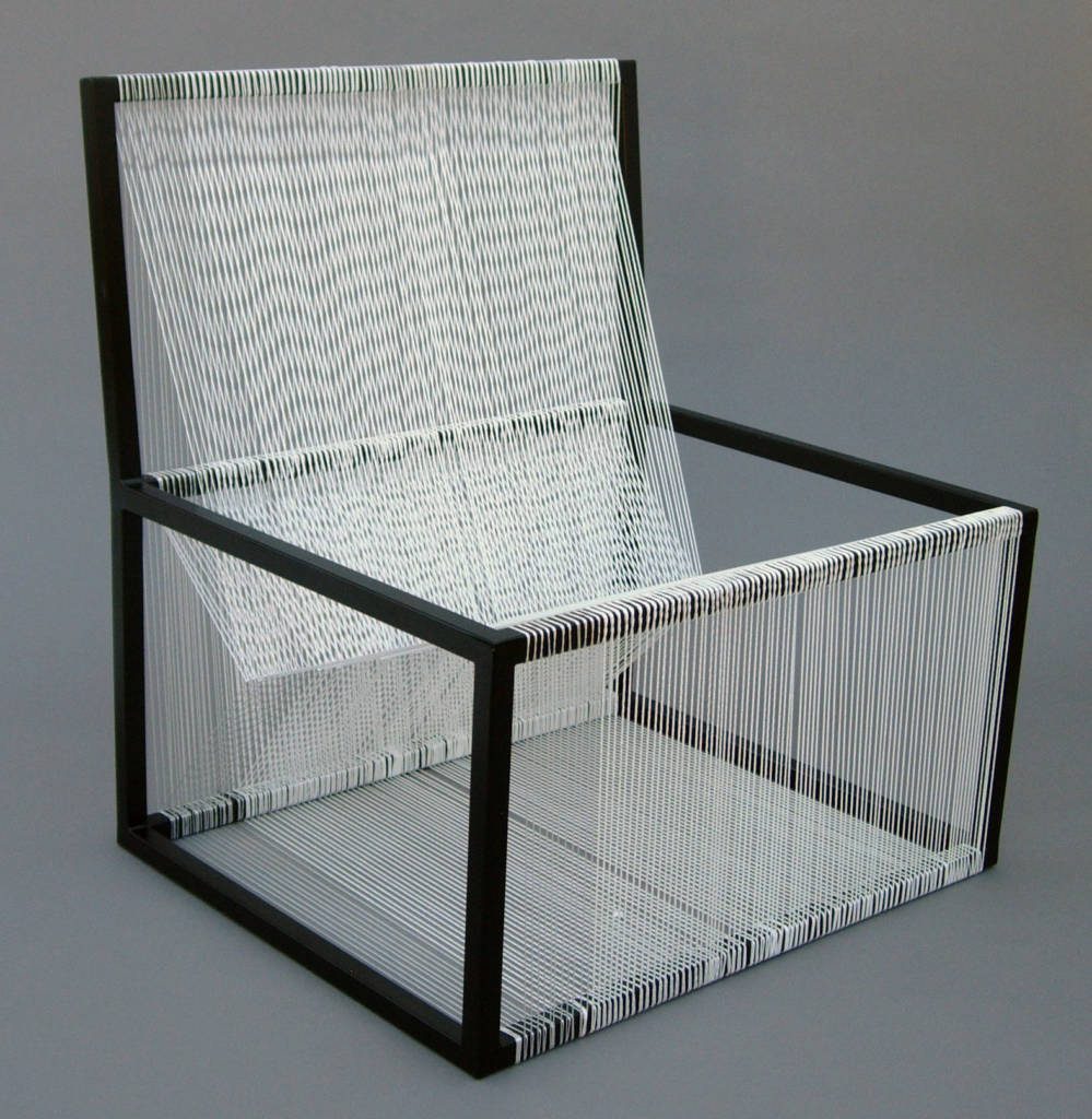 chair with string