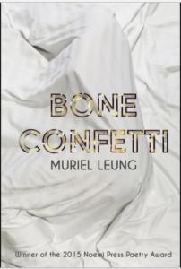 Bone Confetti Book Cover