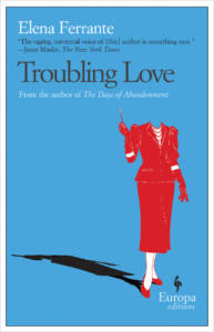 Book cover Troubling Love