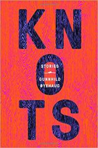 """Knots"" book cover"