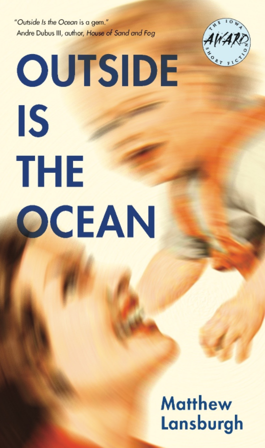 Review: Outside Is the Ocean