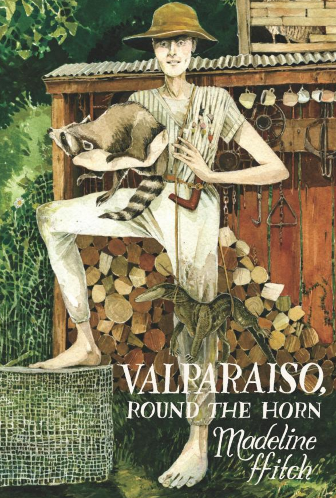 Review: Valparaiso, Round the Horn