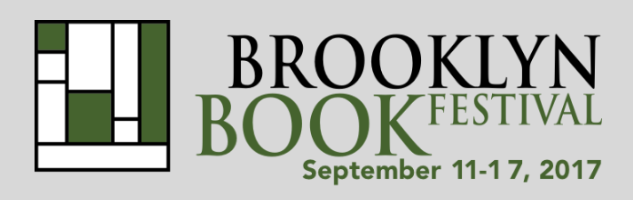 Visit TC at the Brooklyn Book Festival!