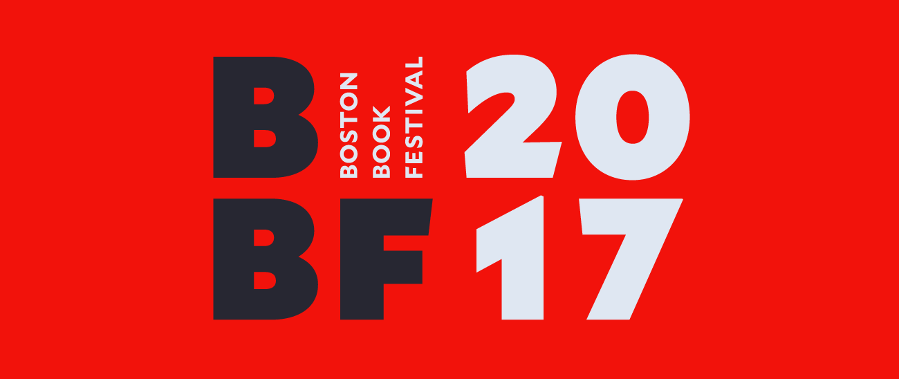 Visit Us at Boston Book Festival!