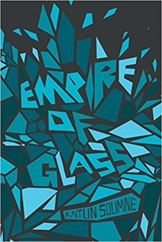 Review: Empire of Glass