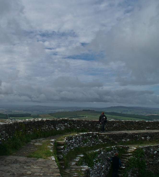 Ireland's Forgotten Borderlands