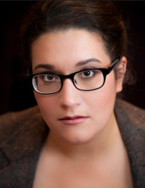 The Thing That Would Unmake You: an Interview with Carmen Maria Machado