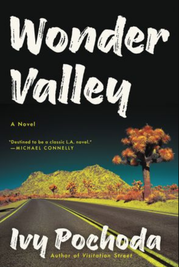Review: Wonder Valley