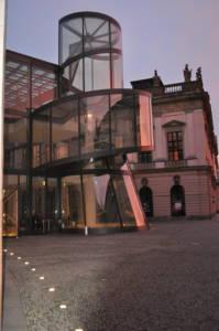 Berlin's Deutsches Historisches Museum