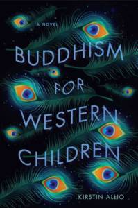 Buddhism for Western Children book cover