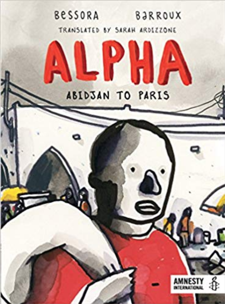 Review: Alpha: Abidjan to Paris