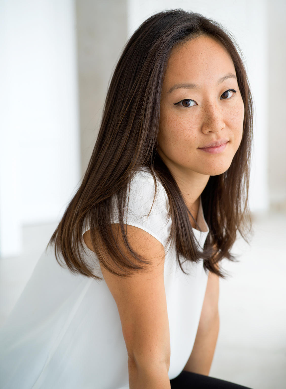 Books Can Help Us Feel Seen: an interview with Crystal Hana Kim
