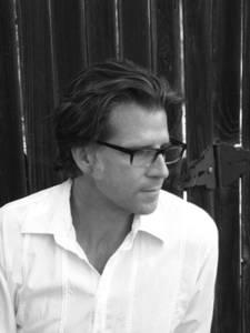 Chris Bauer headshot