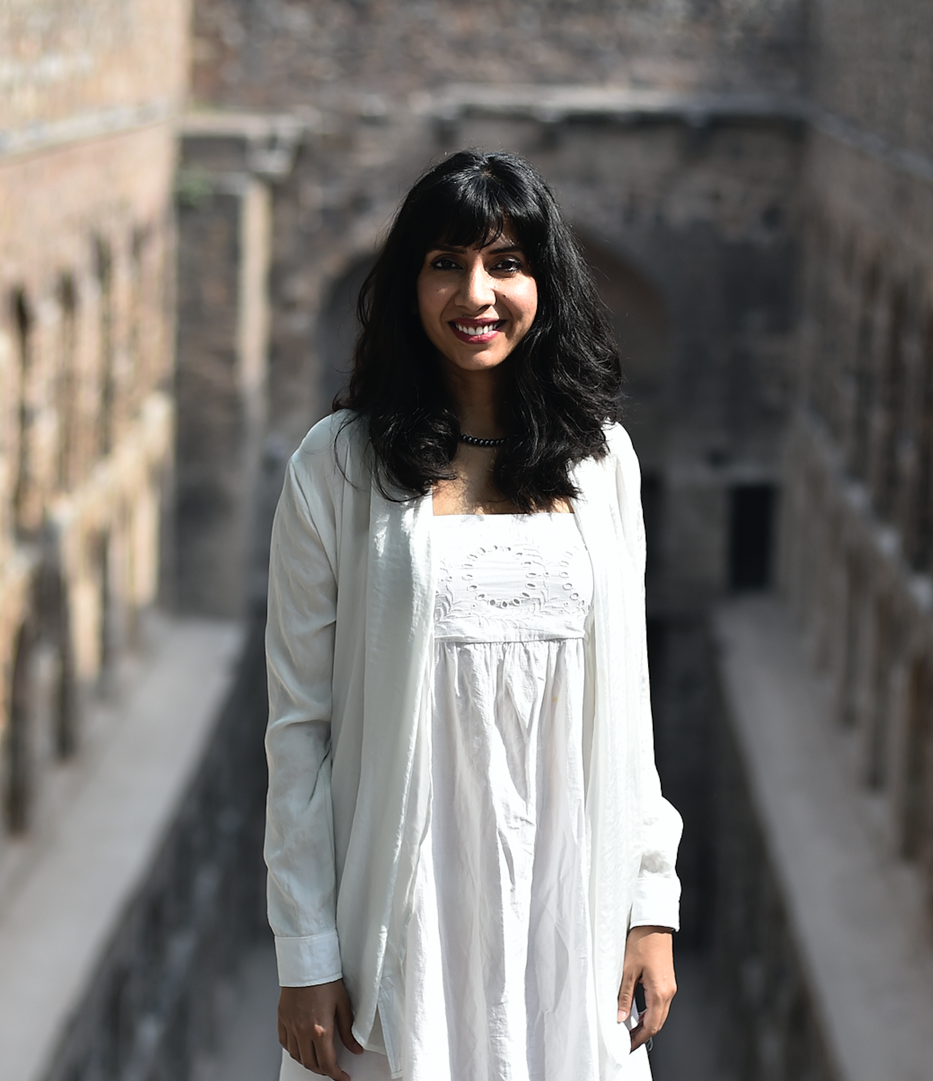 Ask a Local: Snigdha Poonam, Delhi, India