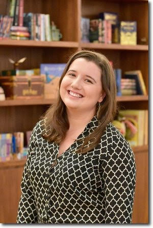 TC Alumni Spotlight: Meghan Maria McCullough