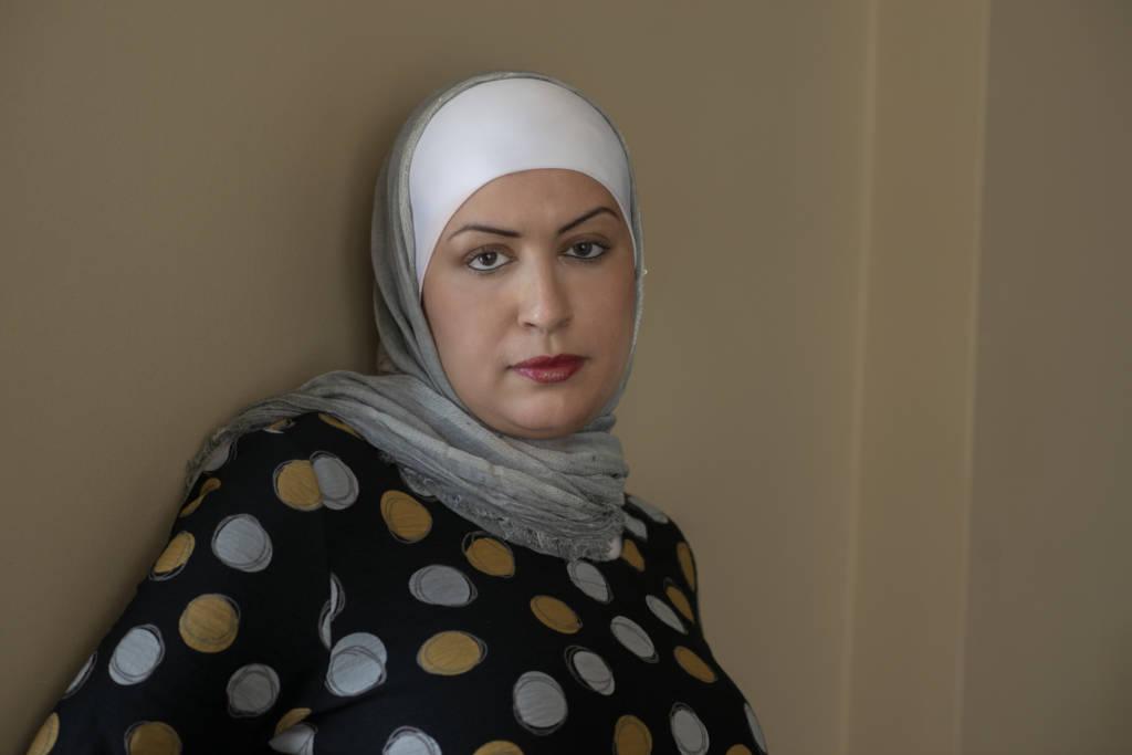 Haifa Abul-Nadi