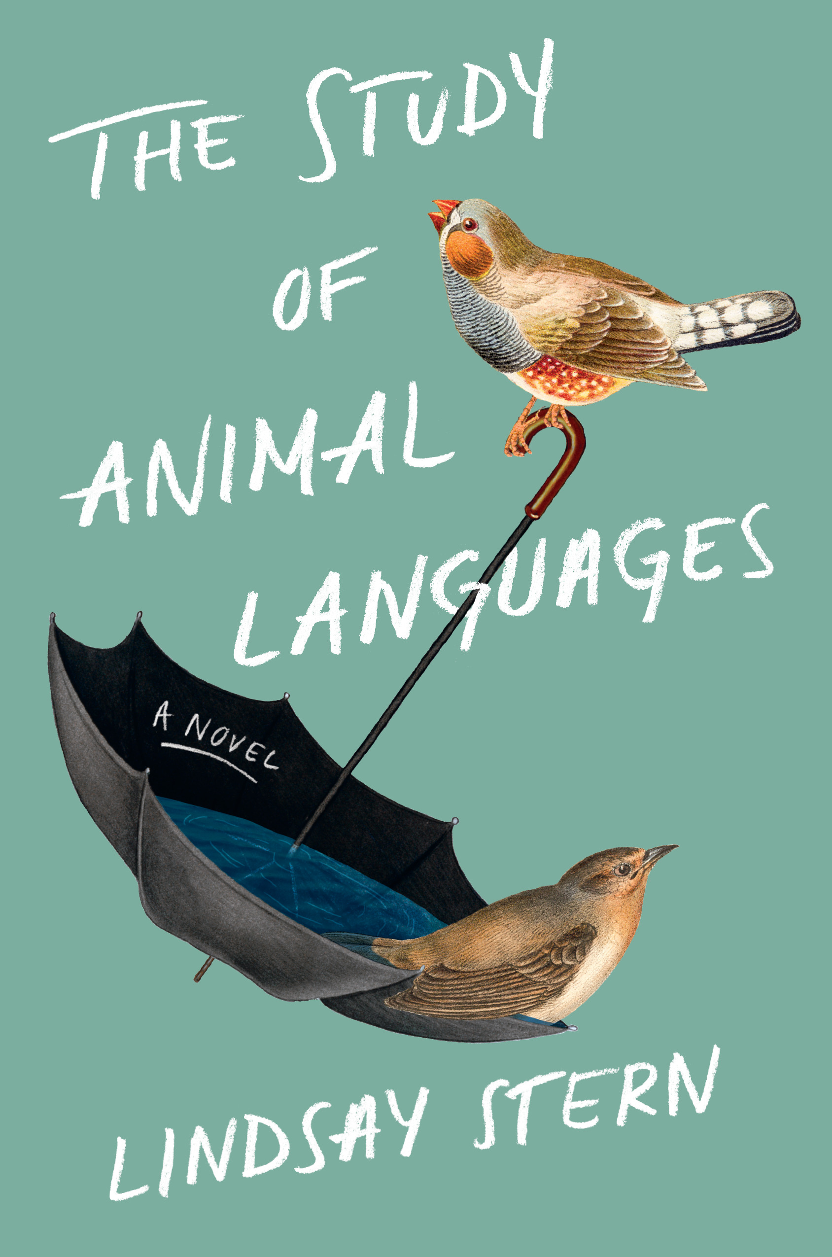 From The Study of Animal Languages