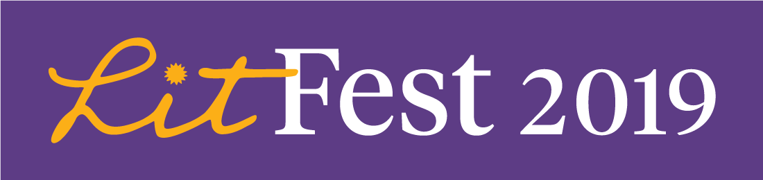 Join Us For Amherst College LitFest 2019