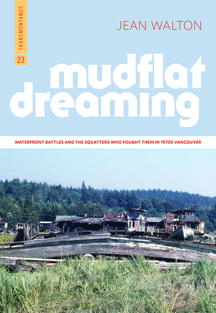 Review: Mudflat Dreaming