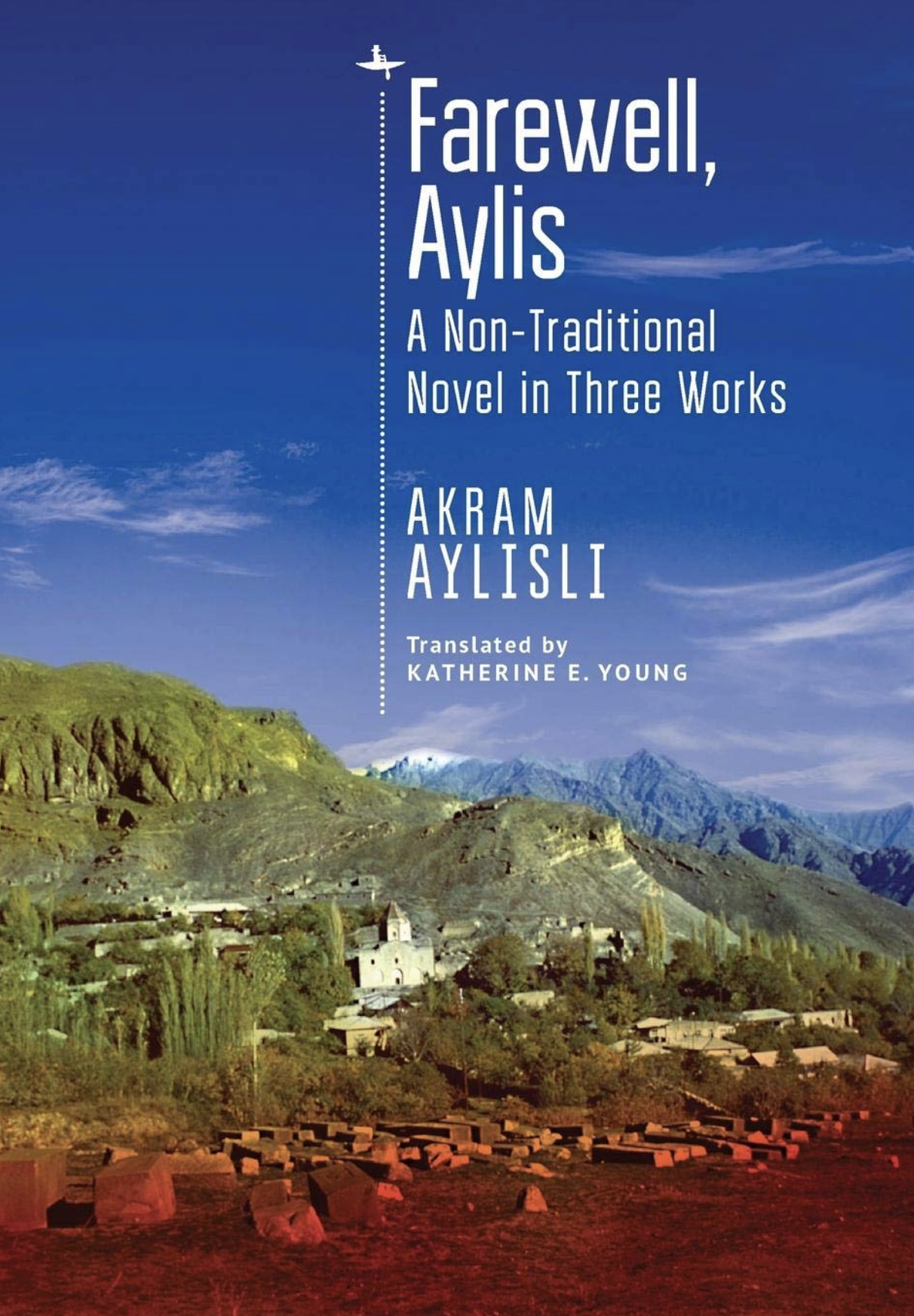 Review: Farewell, Aylis: A Non-Traditional Novel in Three Works