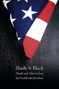 Shade it Black cover