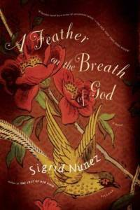 A Feather on the Breath of God cover