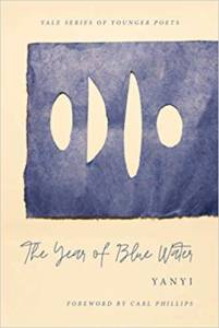 The Year of Blue Water cover