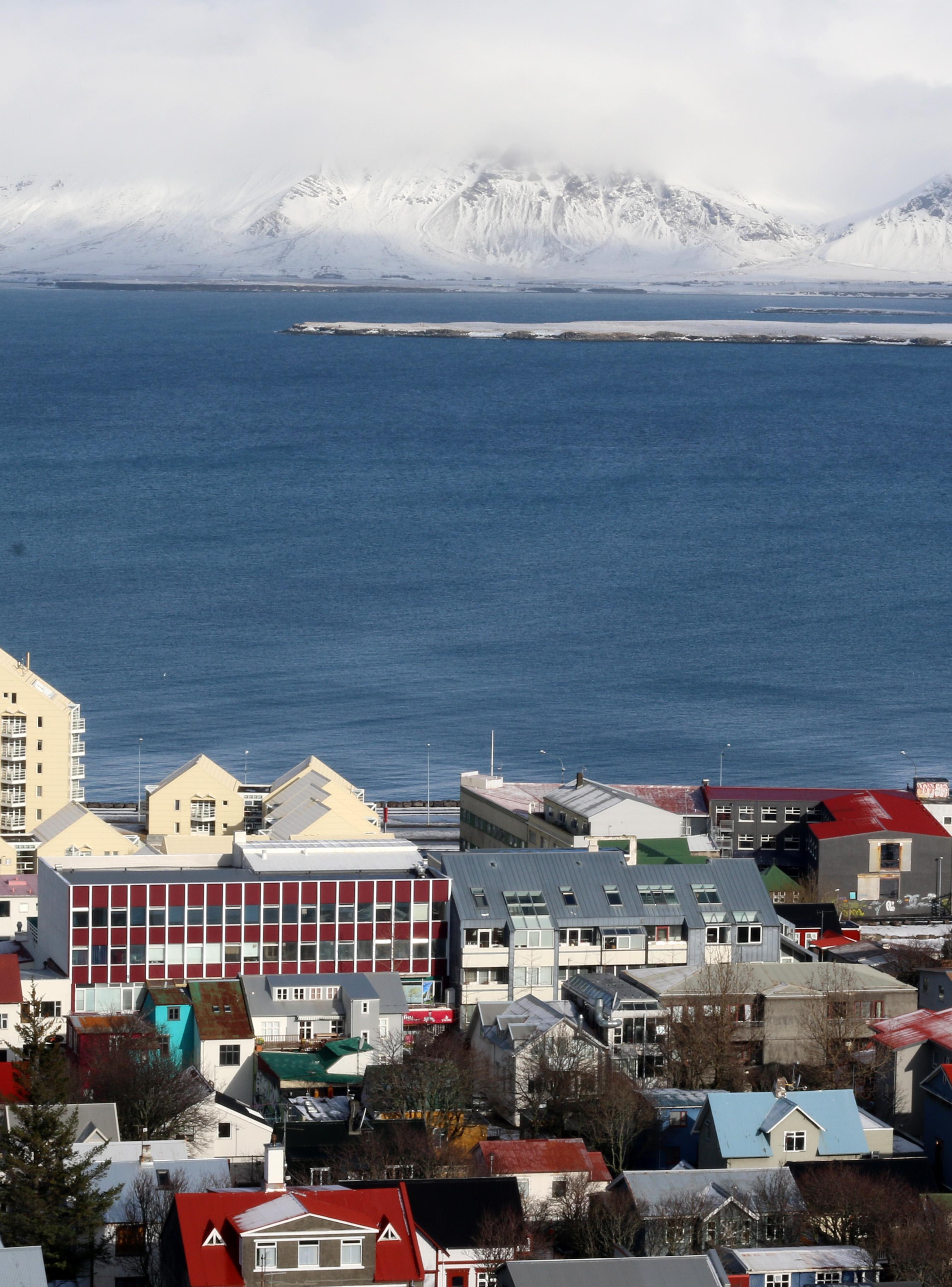 Ask a Local: Alda Sigmundsdóttir, Reykjavík, Iceland
