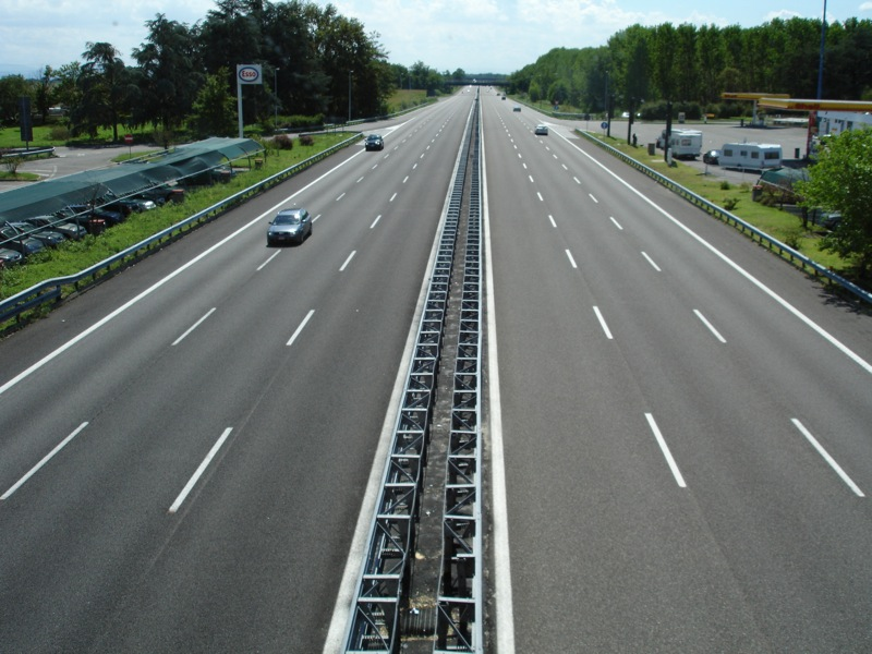Image of road