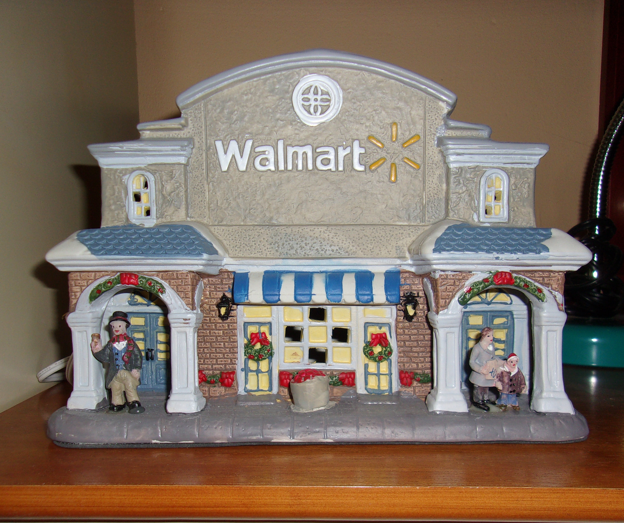image of ceramic toy walmart